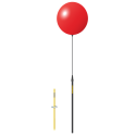 DuraBalloon Deluxe Long Pole Kit