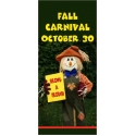 Scarecrow Display Banner