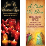 Christmas Display Banners